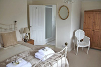 Glanmor Accommodation St Ives
