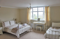 Glanmor Bed and Breakfast St Ives
